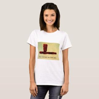 T-shirt La trahison de la perception