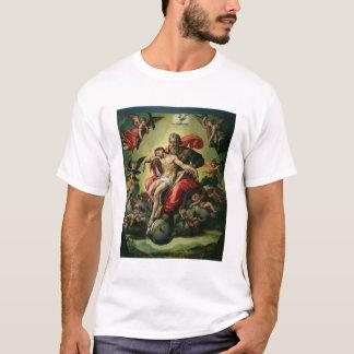 T-shirt La trinité sainte