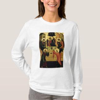 T-shirt La trinité sainte, école de Novgorod, XVème siècle