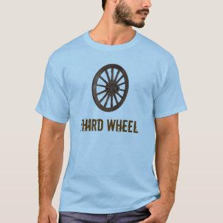 T-shirt La troisième roue