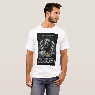"""T-shirt """"La troisième vague : Chemise de lumière de"""
