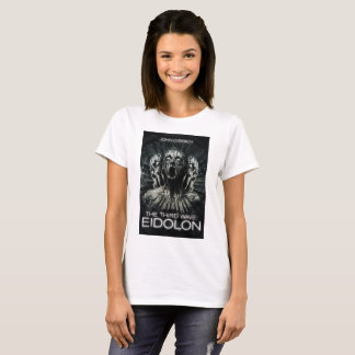 """T-shirt """"La troisième vague : Chemise des femmes de"""