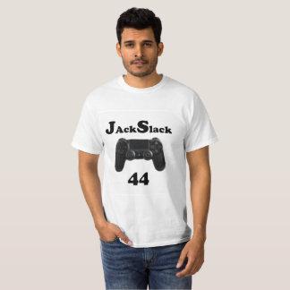 T-shirt La valeur T-Shert des hommes JackSlack44