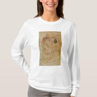 T-shirt La Veuve de Roma