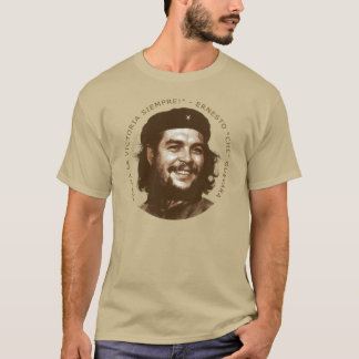 T-shirt La Victoria de Che Hasta