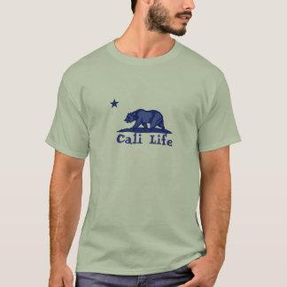 T-shirt La vie de Cali