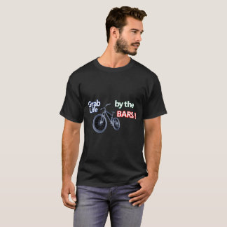 T-shirt La vie de grippage