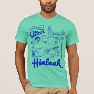 T-shirt La vie de Hialeah