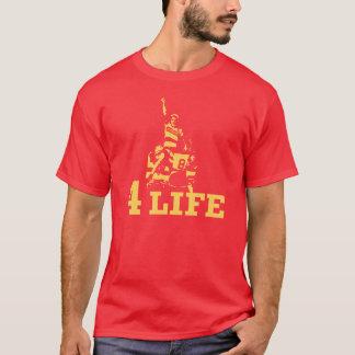 T-shirt La vie de la butée 4