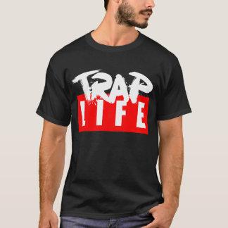 T-shirt La vie de piège