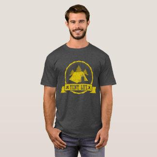 T-shirt La vie de tente