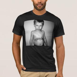 T-shirt La vie de voyou