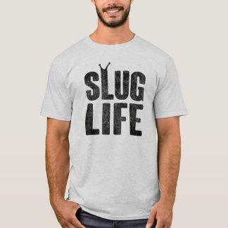 T-shirt La vie de voyou de la vie de lingot