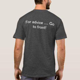 T-shirt la vie heureuse, épouse heureuse