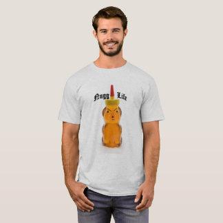 T-shirt La vie II de Nugg
