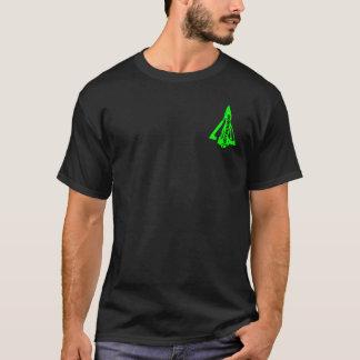 T-shirt La vie sur le bord Broadhead