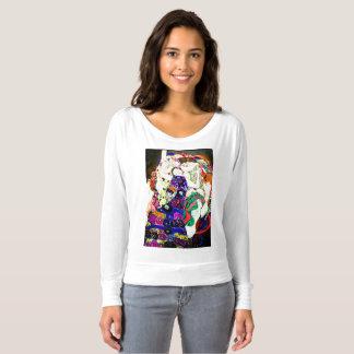 T-shirt La Vierge