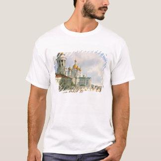 T-shirt La Vierge de l'église de Vladimir