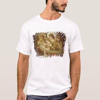 T-shirt La Vierge des anges