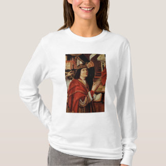 T-shirt La Vierge des rois catholiques