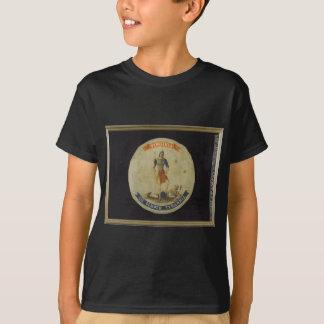 T-shirt La VIRGINIE ! ! !