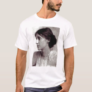 T-shirt La Virginie Woolf, 1902