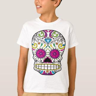 T-shirt La visibilité directe Muertos de DES de diamètre