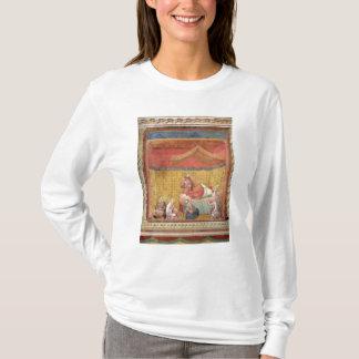 T-shirt La vision de pape Gregory IX 1297-99