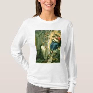 T-shirt La vision de St Bernard, 1634