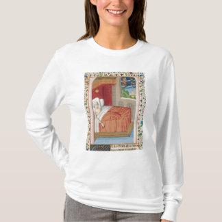 T-shirt La vision d'Ezekiel