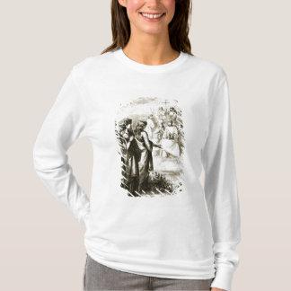 T-shirt La vision du synode des ecclésiastiques, 'du Tria