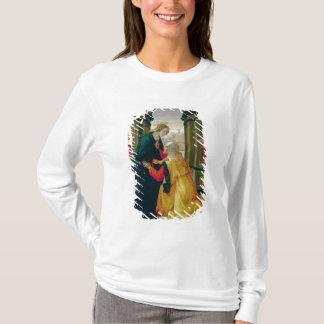 T-shirt La visite, 1491