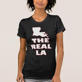 T-shirt La vraie LA