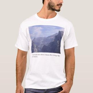 T-shirt La vue de eux