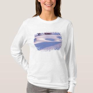 T-shirt La vue de la butte de Steptoe de Rolling Hills a