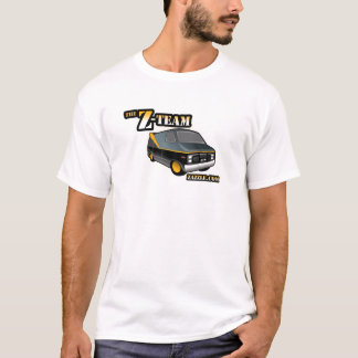T-shirt La Z-Équipe