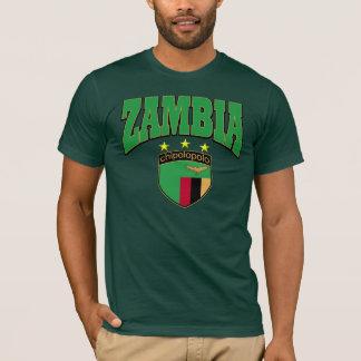 T-shirt La Zambie de Chipolopolo