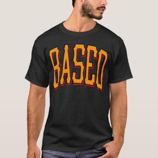 T-shirt LABORATOIRE BASÉ Pittsburgh basé