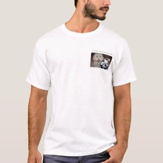 T-shirt labradoodle de l'IRA