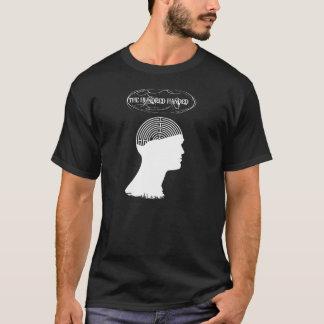 T-shirt Labyrinthe des pensées