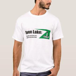 T-shirt Lac avon, Ohio