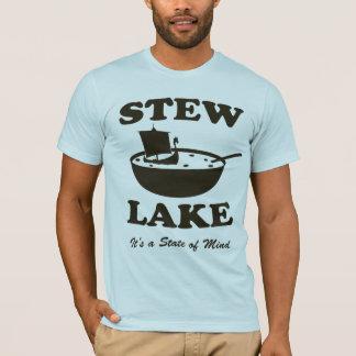T-shirt Lac stew