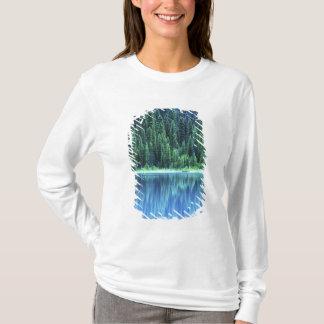 T-shirt Lac vert, Yoho NP, AVANT JÉSUS CHRIST, le Canada