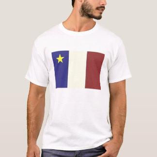 T-shirt l'acadie vive !