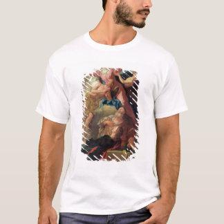 T-shirt L'acceptation de la Vierge