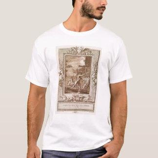 T-shirt L'acquisition de la Corse en 1768