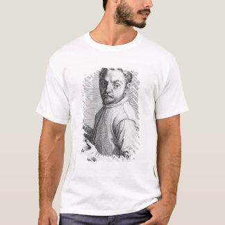 T-shirt L'acteur Jean Gabriel Swel