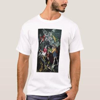 T-shirt L'adoration des bergers