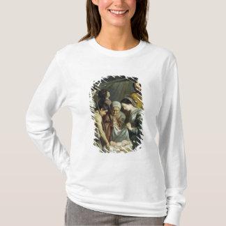 T-shirt L'adoration des bergers, c.1630-32