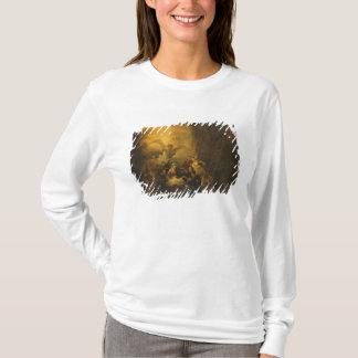 T-shirt L'adoration des bergers, c.1650